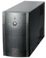 Power Pac 650VA Standby UPS System for Computer