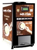 Asia Cafe Coffee Maker Machine