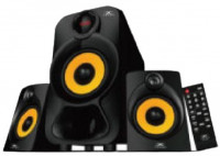 Xtreme E353BU 2:1 Bluetooth Speaker