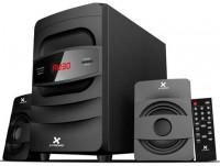 Xtreme E256BU 2:1 Bluetooth Speaker