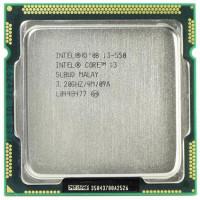 Intel Core i3-550 1st Gen  Desktop Processor