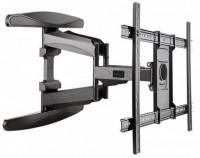 """Kaloc X6 32 x 65"""" LED Moving TV Wall Mount"""