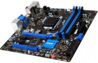 MSI B85M-G43 Desktop Motherboard
