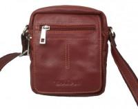 Shainpur SN-B11 Original Leather Side Bag for Men