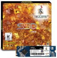 Teutons Iridium M.2 2280 128GB SSD