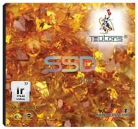 Teutons Iridium M.2 2280 512GB SSD