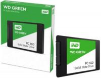 Western Digital Green SATA 6Gb/s 240GB Internal SSD