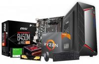 Desktop PC Ryzen 5 3600 8GB RAM 240GB SSD
