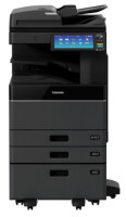 Toshiba E-Studio 2110AC Multifunction Color Photocopier