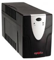 Apollo 1200VA UPS Built-In Stabilizer