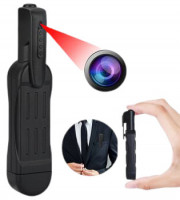 T189 Mini USB Video Pen Camera with Voice Recorder