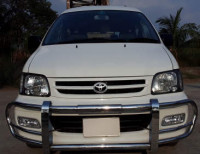 Toyota Noah KR42 GL 2004
