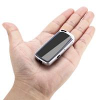 MC01 Mini Voice Recorder with Video Camera