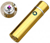 USB Rechargeable Double ARC Touch Lighter