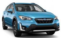Subaru Crosstrek Hybrid 2021