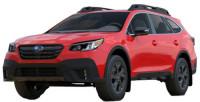 Subaru Outback Touring XT 2021