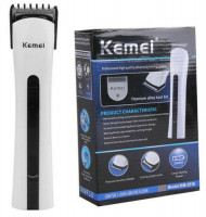 Kemei Km-2516 Rechargeable Hair Trimmer