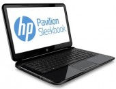 HP Pavilion Sleekbook 14-b009tu 3rd Gen Core i3 Laptop
