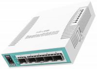 Mikrotik CRS106-1C-5S Desktop Cloud Router Switch
