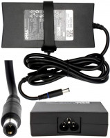Dell 130W 19.5V AC Laptop Power Adapter
