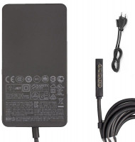 43W 12V 3.6A Magnetic Charger for Microsoft Surface