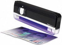 Safescan 40H Handheld UV Fake Money Detector