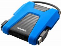 AData HD680 1TB USB External Hard Drive