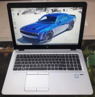 HP EliteBook 850 G3 Touch Notebook