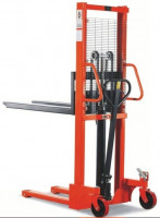 Manual Hydraulic Stacker Noblelift