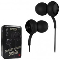 Remax RM-510 Tangle-Free Earphone