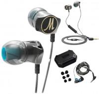 QKZ DM7 Dynamic HI-FI Super Bass Piston Headphone