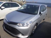 Toyota Axio Non-Hybrid 2015