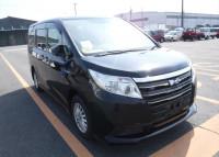 Toyota Noah X Smart Hybrid 2016