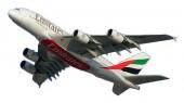 Dhaka - New York JFK Return by Emirates Airlines
