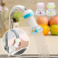 360 Degree Rotate Water Saving Kitchen Shower Head