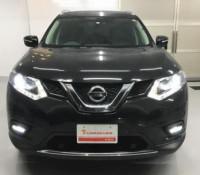 Nissan X Trail G 2016 Black Color