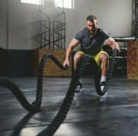 Rope for Gym Training