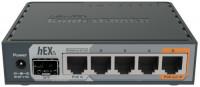 Mikrotik hEX S RB760iGS 5X Gigabit Ethernet Router