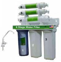 UF 6-Stage Water Filter