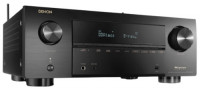 Denon AVR-X3700H 8K Ultra HD 9.2-Channel AV Receiver