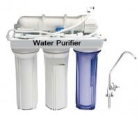 4-Stage Ultrafiltration System