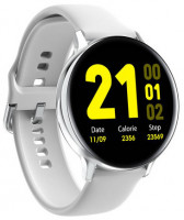 S20 Touch Screen Fitness Tracker Smart Watch