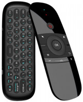 Wechip W1 Air Mouse with Wireless Keyboard
