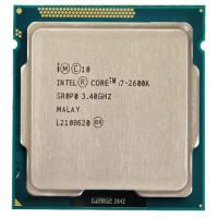 Intel Core i7-2600K Processor