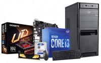 Standard PC Core i3 10th Gen with 8GB RAM