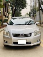 Toyota Axio X 2011 Silver Color