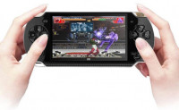 X6 Handheld Game Player Console
