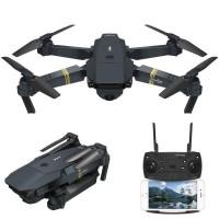 998 Micro Foldable Wide Angle HD Drone