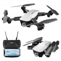 RS537 RC 4K Drone with Dual Camera