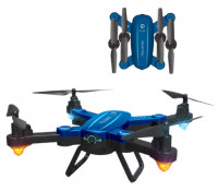 Follow Me F9G 2.4G 4-CH Mini Folding Drone with Camera